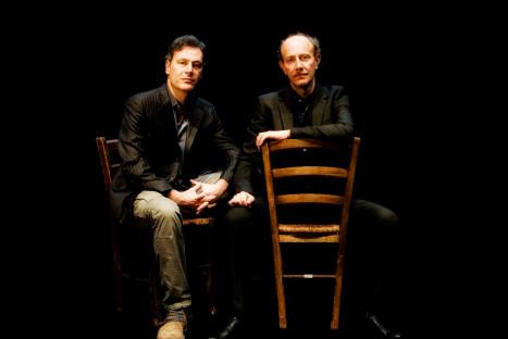 Ale e Franz. Nel nostro piccolo – Gaber/ Jannacci/ Milano