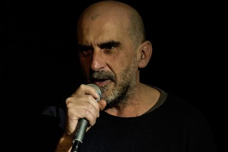 Il custode delle voci: Boccaccio e Bertolani