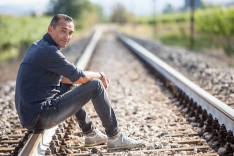 Giuseppe Giacobazzi – Io ci sarò