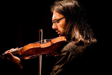"""Leonidas Kavakos e  Enrico Pace – """"Concerti a Teatro"""" Fondazione Carispezia"""