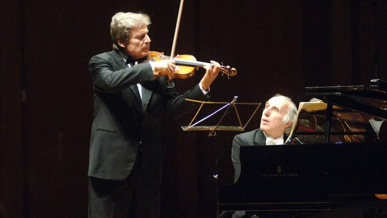 Guarda questa foto sull'evento Concerto di Gala per i 50 anni della Società dei Concerti a La Spezia
